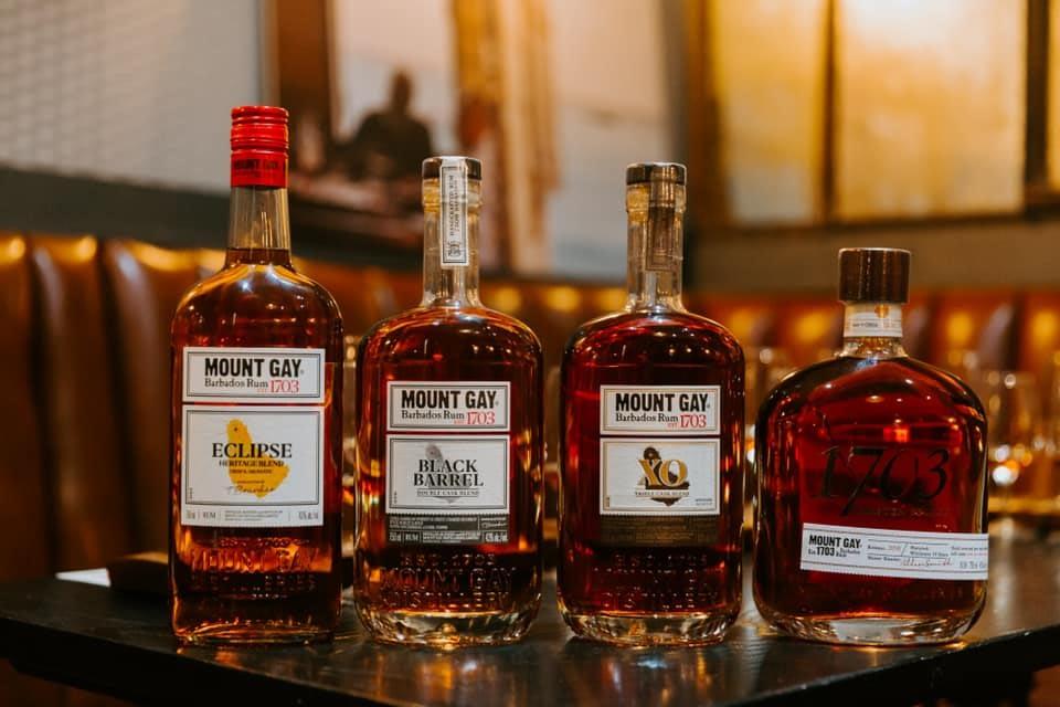 Mount Gay mění klasickou řadu rumů