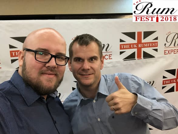 Uk Rumfest 2018
