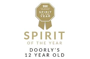 spirit of the year Doorlys 12