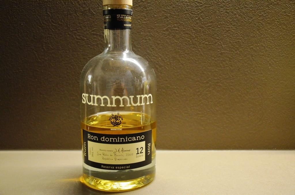 Summum Dominican Ultra Premium 12