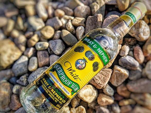 j.wray and nephew overproof