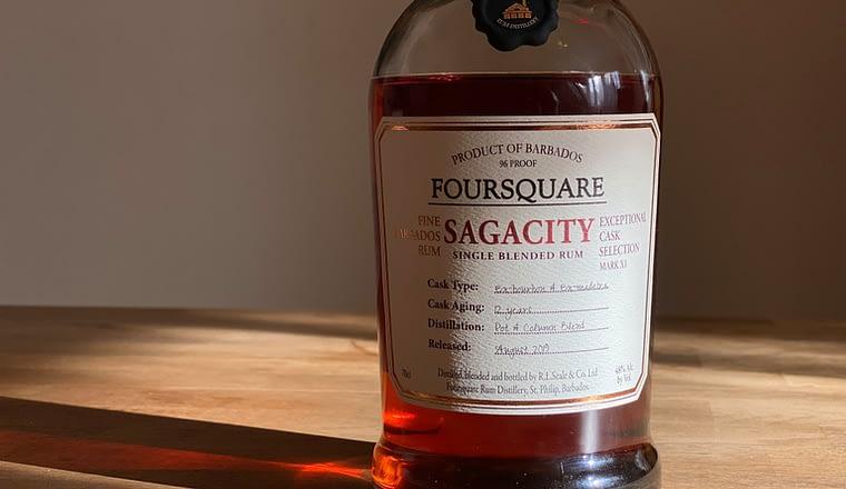 foursquare sagacity
