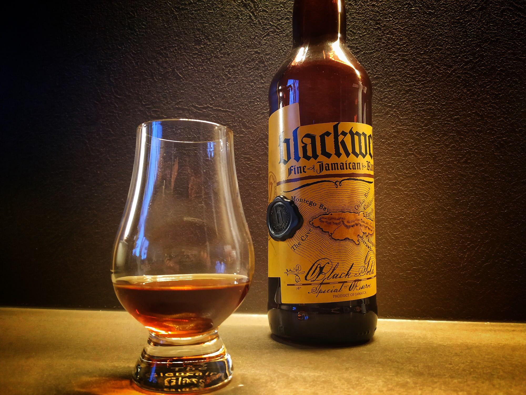 Rum Blackwell Jamaica