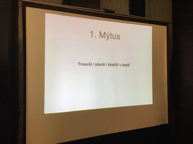rumový mýtus č1