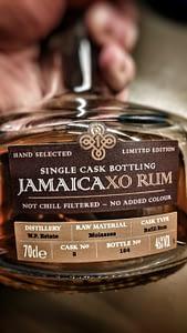 Rum & Cane Jamaica XO