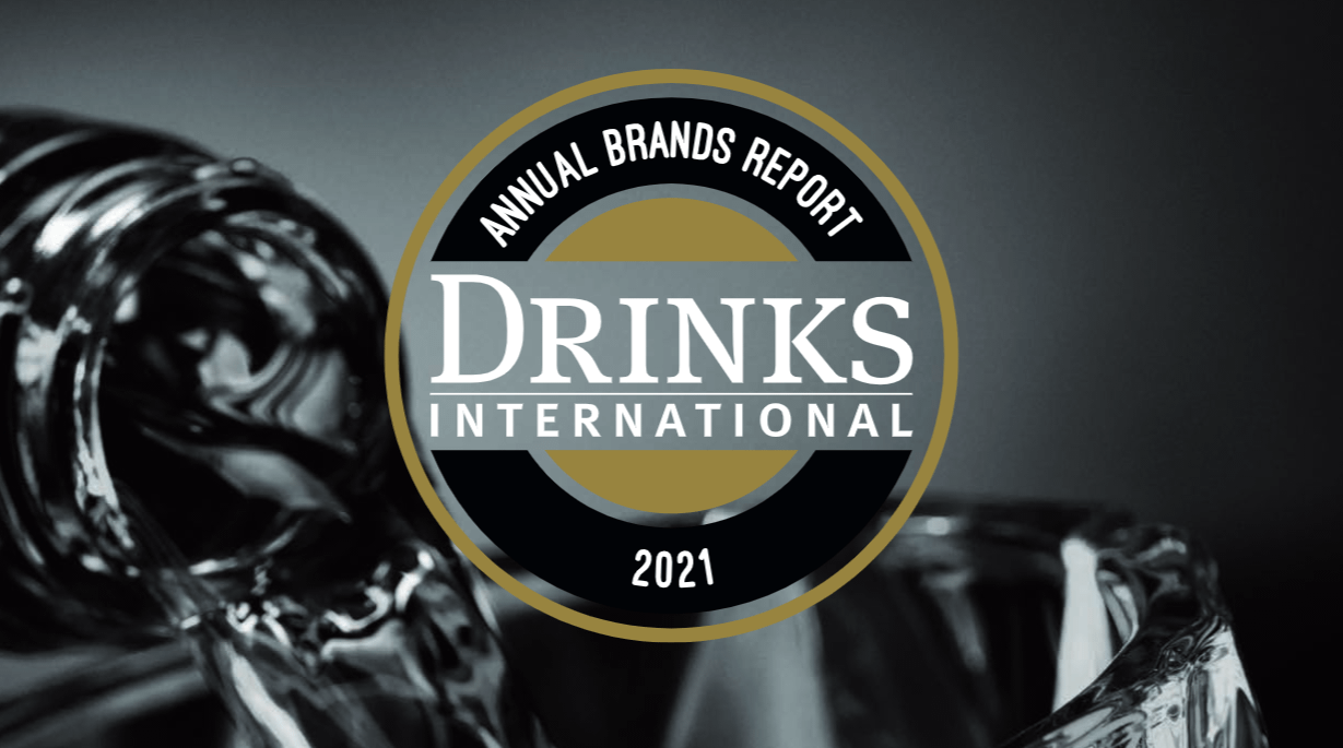 Drinks International 2021 report