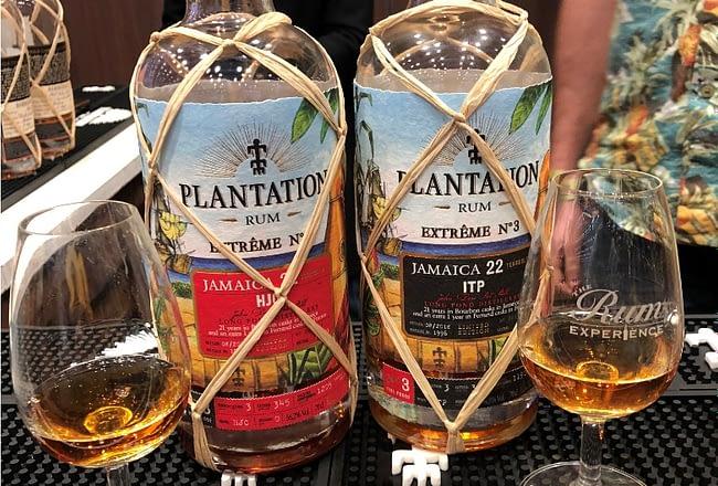 plantation extreme