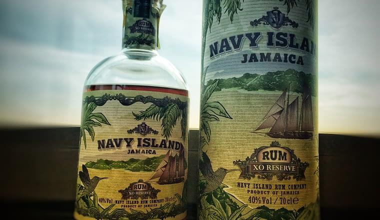 Navy Island Jamaica XO