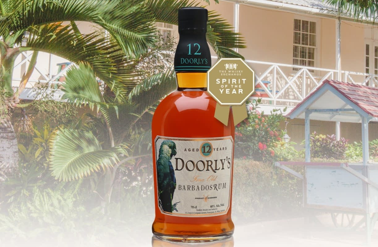 doorlys 12 whiskey exchnage