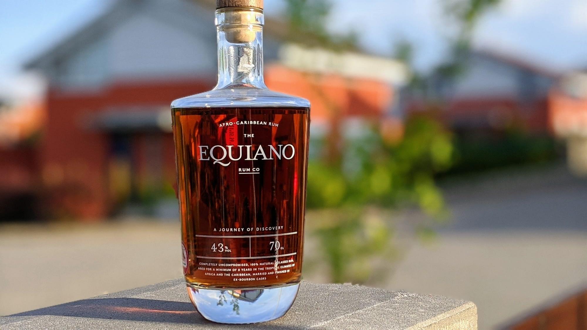 rum equiano
