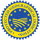 protected GI by EU label