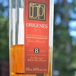 Don Pancho Origenes 8 bottle