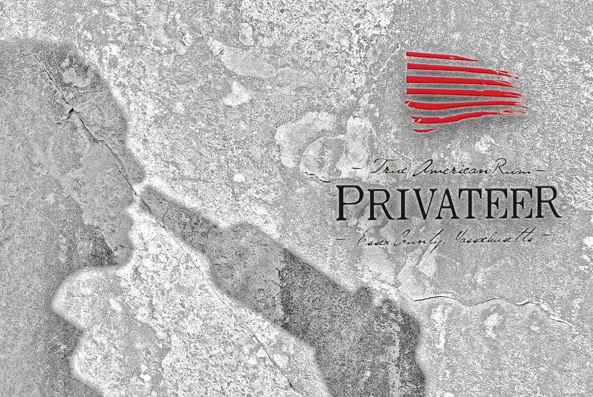 Rumové palírny – Privateer