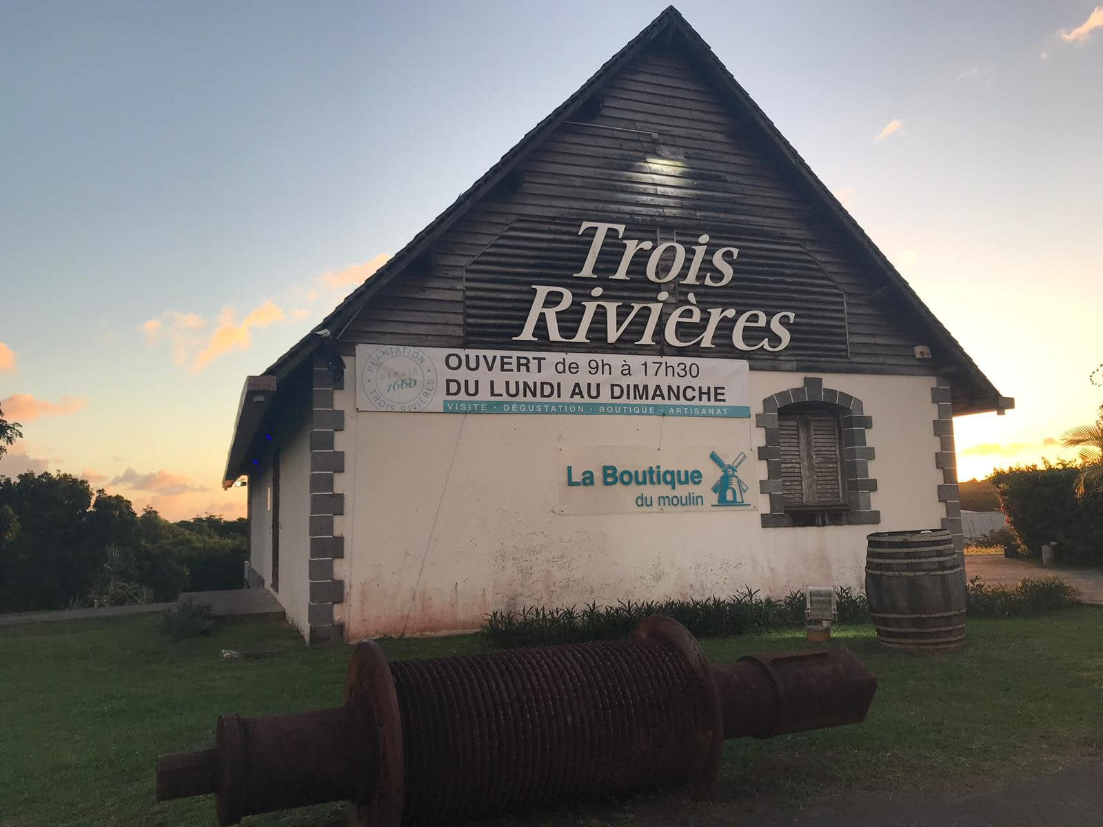 Campari Group rozšíří své rumové portfolio o Trois Rivières a La Mauny