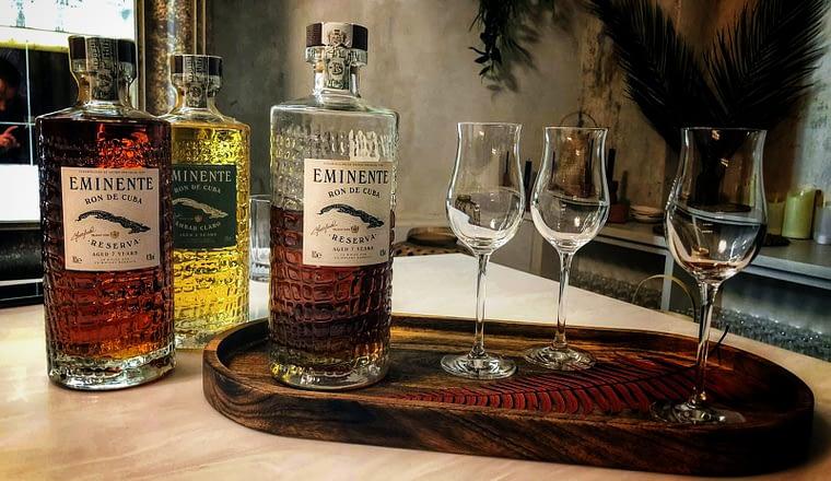 Rum Eminente Reserva