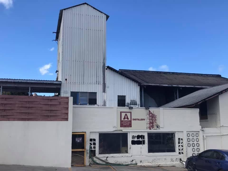 Antigua Distillery Limited