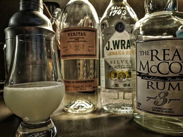 Daiquiri koktejl