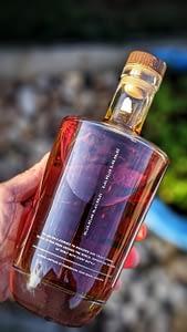 rum equiano bottle