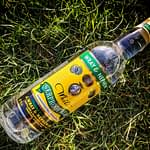 J. Wray and Nephew Overproof
