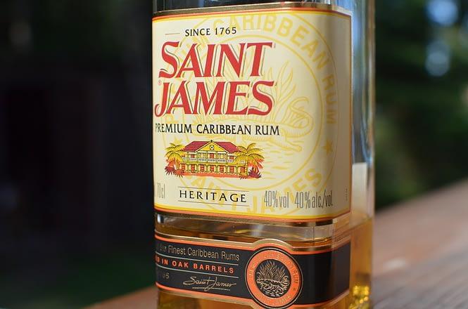 saint james heritage