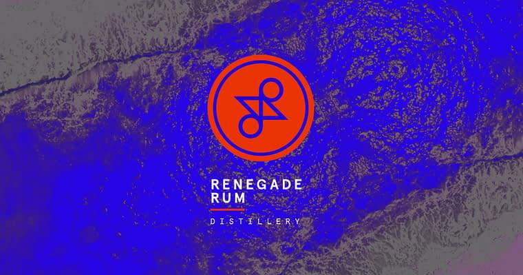 Renegade Distillery cover