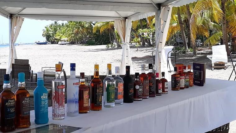 Martinique Rhum Awards